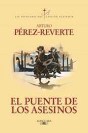 descargar epub El puente de los asesinos – Autor Arturo Pérez-Reverte gratis