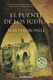 descargar epub El puente de los judíos – Autor Martí Gironell