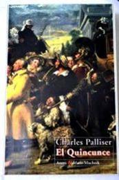 descargar epub El quincunce – Autor Charles Palliser