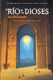 descargar epub El río de los dioses – Autor Ian McDonald