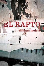descargar epub El rapto – Autor Miriam Molero