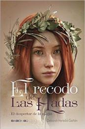 descargar epub El recodo de las hadas – Autor Deborah Heredia Gañán gratis