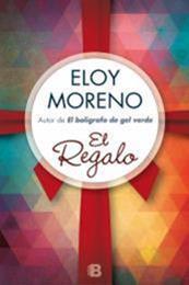descargar epub El regalo – Autor Eloy Moreno