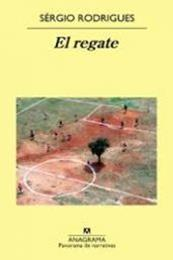 descargar epub El regate – Autor Sérgio Rodrigues