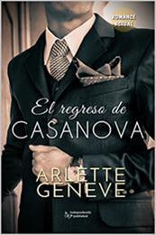 descargar epub El regreso de Casanova – Autor Arlette Geneve gratis