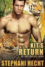 descargar epub El regreso de Kit – Autor Stephani Hecht gratis