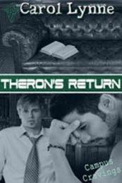 descargar epub El regreso de Theron – Autor Carol Lynne gratis