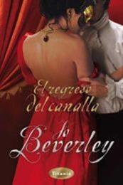 descargar epub El regreso del canalla – Autor Jo Beverley gratis