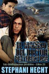 descargar epub El regreso del doctor Featherstone – Autor Stephani Hecht