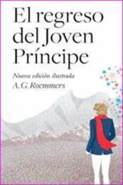 descargar epub El regreso del joven príncipe – Autor A. G. Roemmers gratis