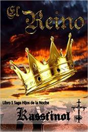 descargar epub El reino – Autor Kassfinol gratis