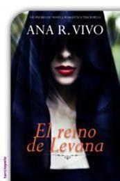 descargar epub El reino de Levana – Autor Ana R. Vivó