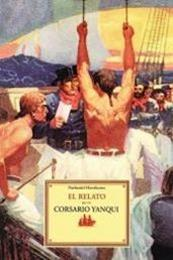 descargar epub El relato de un corsario yanqui – Autor Nathaniel Hawthorne gratis