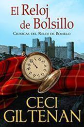 descargar epub El reloj de bolsillo: Crónicas del reloj de bolsillo – Autor Ceci Giltenan