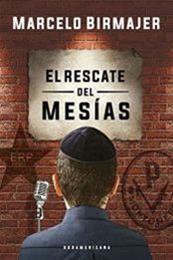 descargar epub El rescate del Mesías – Autor Marcelo Birmajer