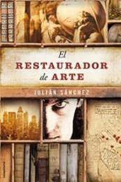 descargar epub El restaurador de arte – Autor Julián Sánchez Romero
