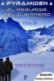 descargar epub El resurgir del guerrero – Autor Jairo P. Fernández