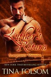descargar epub El retorno de Luther – Autor Tina Folsom gratis