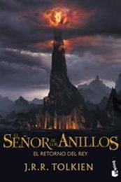 descargar epub El retorno del rey – Autor J. R. R. Tolkien