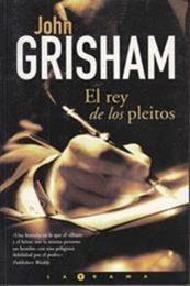descargar epub El rey de los pleitos – Autor John Grisham gratis