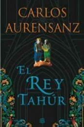 descargar epub El rey tahúr – Autor Carlos Aurensanz