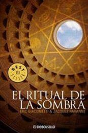 descargar epub El ritual de la sombra – Autor Eric Giacometti;Jacques Ravenne