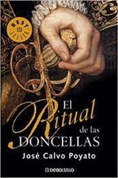 descargar epub El ritual de las doncellas – Autor José Calvo Poyato
