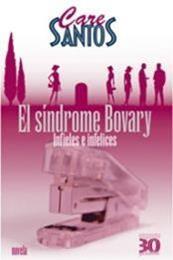 descargar epub El síndrome Bovary – Autor Care Santos gratis