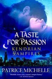 descargar epub El sabor de la pasión – Autor Patrice Michelle