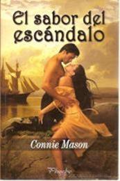 descargar epub El sabor del escandalo – Autor Connie Mason