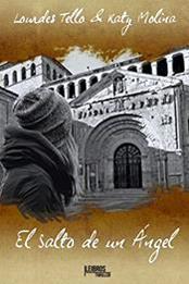 descargar epub El salto de un ángel – Autor Katy Molina;Lourdes Tello gratis