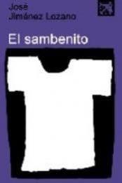 descargar epub El sambenito – Autor José Jiménez Lozano