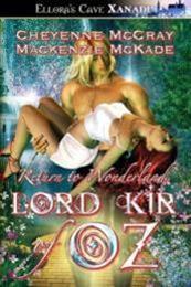 descargar epub El señor Kir de Oz – Autor Cheyenne McCray gratis