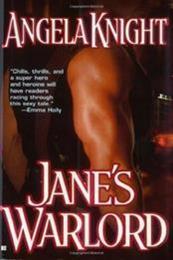 descargar epub El señor de la guerra de Jane – Autor Angela Knight gratis