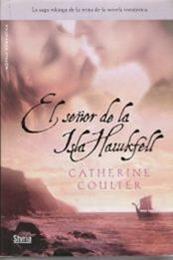 descargar epub El señor de la isla de Hawkfell – Autor Catherine Coulter gratis