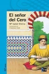 descargar epub El señor del cero – Autor María Isabel Molina