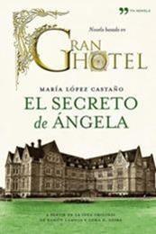 descargar epub El secreto de Ángela – Autor María López Castaño