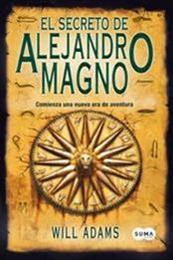 descargar epub El secreto de Alejandro Magno – Autor Will Adams