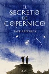 descargar epub El secreto de Copérnico – Autor Jack Repcheck