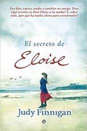 descargar epub El secreto de Eloise – Autor Judy Finnigan