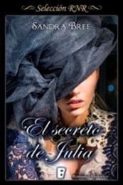 descargar epub El secreto de Julia – Autor Sandra Bree gratis