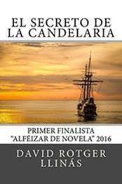 descargar epub El secreto de La Candelaria – Autor David Rotger Llinás gratis