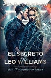 descargar epub El secreto de Leo Williams – Autor María Martínez Olivares