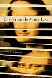 descargar epub El secreto de Mona Lisa – Autor Jeanne Kalogridis
