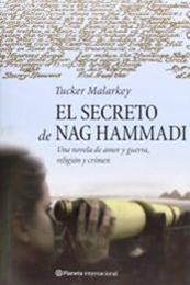 descargar epub El secreto de Nag Hammadi – Autor Tucker Malarkey