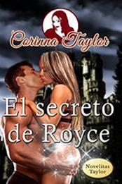 descargar epub El secreto de Royce – Autor Corinna Taylor
