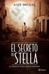 descargar epub El secreto de Stella – Autor Kate Breslin