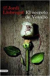 descargar epub El secreto de Vesalio – Autor Jordi Llobregat