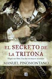 descargar epub El secreto de la Tritona – Autor Manuel Pinomontano
