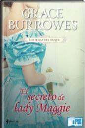 descargar epub El secreto de lady Maggie – Autor Grace Burrowes
